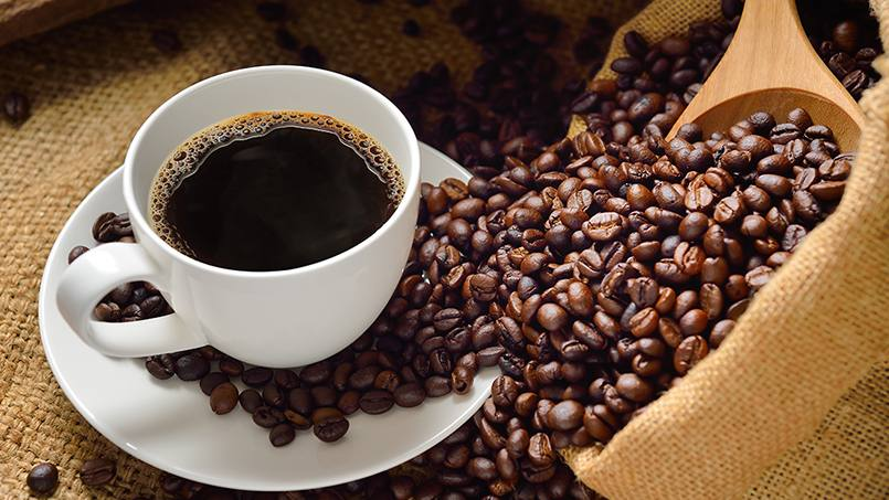 Dr. Donald Hensrud, the director of Mayo Clinic's Healthy Living Program, helps dispel some of the most popular myths surrounding the coffee bean.