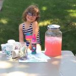 Lemonade Stand Fuels Donation 'in Honor of Emmy's Left Eye'