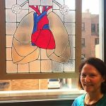 Respiratory Therapist Uses Art to Inspire Patients to Lead Healthier Lives