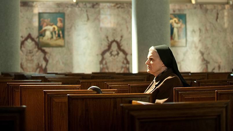 Sister Generose Gervais