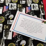 Veteran's Pinning Ceremony Brings Closure, Gratitude to Hospice Patient and His Family