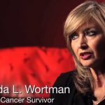 Linda Wortman Running Strong in the Fight Against Lung Cancer
