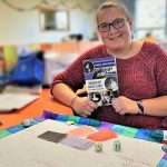 Enterprising Seventh-Grader Turns Women of Mayo Clinic Book Into Board Game