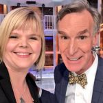 Bill Nye Saves the World — With Help From Dr. Kristin Swanson