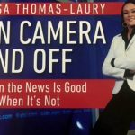 Longtime Philadelphia TV Reporter and Anchor Covers Her Own Story