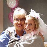 Patient 'Blown Away' by Surprise Wedding Shower