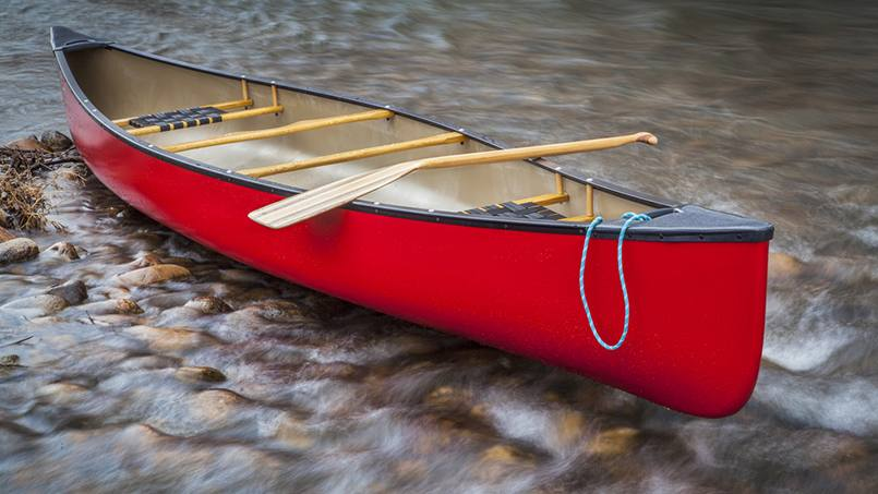 Sixteen-year-old brain cancer survivor Julia Ruelle recently won an essay contest that's landed her a five-day, fully outfitted canoe and camping trip to the Boundary Waters Canoe Area Wilderness this coming summer.