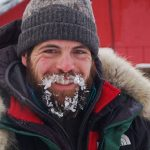 Damon Ramaker Finds Adventure in Nursing, and Sled Dog Racing