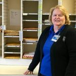 You've Got Mail: Mailroom Staff Put the Needs of the Patient (and Their Mail) First