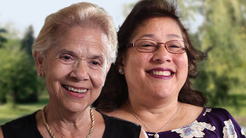 When Yadira Zepeda was diagnosed with multiple myeloma, doctors in Miami gave the mother of four just months to live. That was almost 30 years ago. Today, Yadira is a 70-year-old grandmother who credits her survival – and her daughter's – to Mayo Clinic.