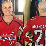 Capitals' Stanley Cup Run Helps Superfan Fighting Cancer