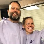 Ahead of 20th Wedding Anniversary, Wife Gives Husband the Gift of Life