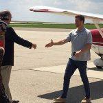Grateful Patient Flies to Rochester to Thank Surgeon
