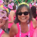 Breast Cancer Survivors Head to Italy for International Dragon Boat Festival