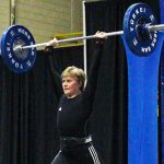 Breast Cancer Survivor Continues to (Up) Lift Her Way Through Life