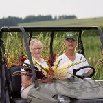 Glads to Go - Hope and Healing Bloom in the Fields of John and Barb Meyer