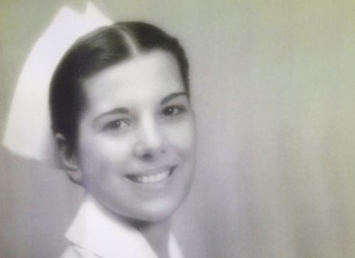 103-year-old Methodist-Kahler Nursing Graduate Shares Mayo Memories, and Advice