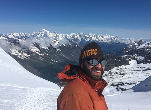 Mayo Resident to Combine Caring and Climbing in Nepal