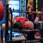 Meet Luke Hanifen, Mayo's Powerlifting Pharmacy Tech