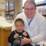Former Mayo Patient and Fellow is Living His Childhood Dream