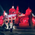 Corn Palace Goes Red for Kadie