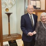 Retired Staff Member Gives 'Miracle' Donation to Mayo Clinic