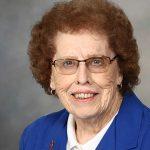 Phyllis Helgeson, Mayo Clinic Volunteer Extraordinaire