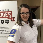 Real Life Superheroes Team up in Battle of the Badges