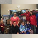 """Heart Families"" Organize Toy Drive for Hospitalized Kids"