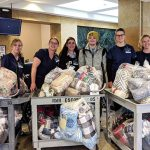 Blanket Drive is About More Than Keeping Patients Warm
