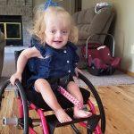 Brittle Bone Disease Can't Dim Toddler's Unbreakable Spirit
