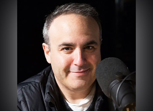 'This is How You Do It' -- Internet Entrepreneur Jason Hirschhorn Writes About His Mayo Experience