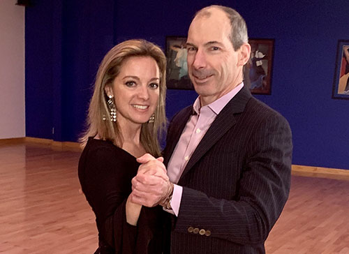 Doctors Don Dancing Shoes to Raise Funds for Arts Education