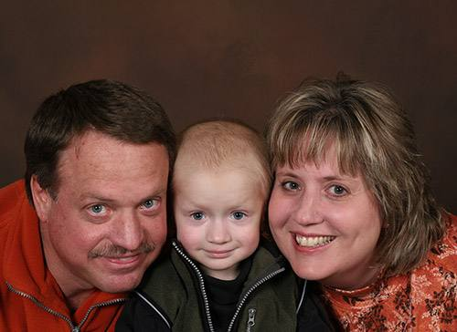 Cy's Place: After Tragedy, Couple Opens Home to Families of Pediatric Patients