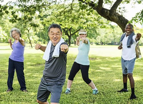 Make No Bones About It: Despite Medical Advances, Osteoporosis on the Rise
