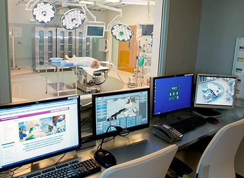 Practice Makes Perfect Inside Mayo Clinic's Simulation Centers