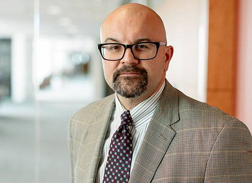 Helping Patients With Pancreatic Cancer Live Longer is Personal For Mayo Clinic Doctor