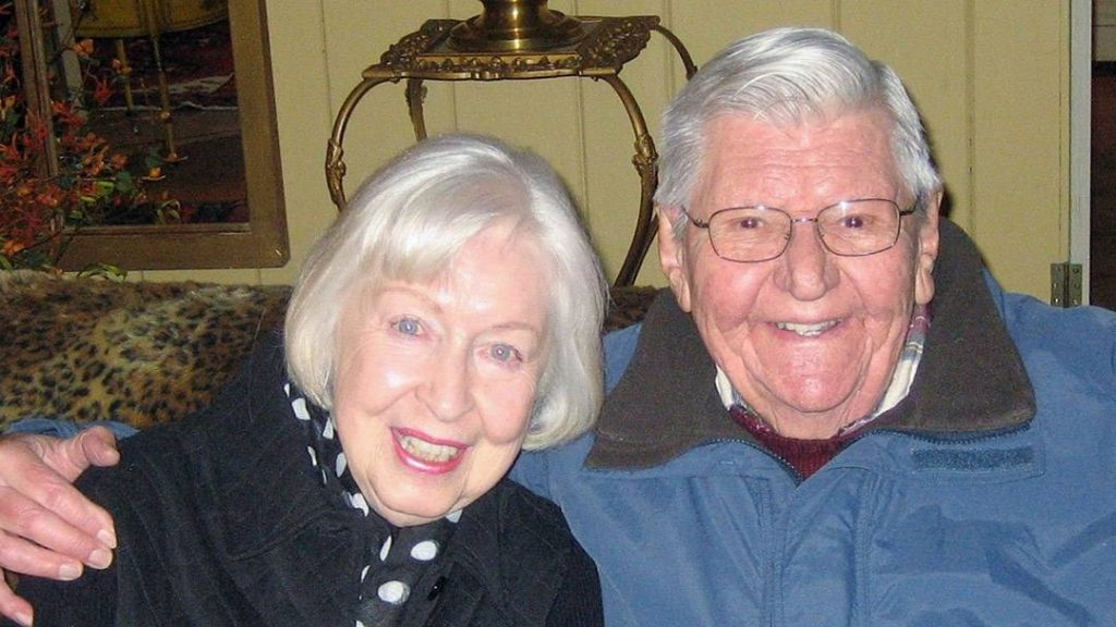 Tom and Pat Purcell