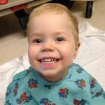 Beads of Courage Help Mark Milestones of Treatment