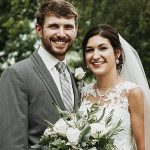'Where There's a Will, There's a Way:' Bride Walks Down the Aisle After Brain Surgery