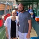 Humboldt High Senior Hits Homer Between Cancer Treatments, Gains a Famous Fan