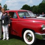 Patient to Auction Off Classic Car to Benefit Cancer Research at Mayo Clinic