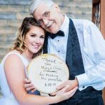 Get Me to the Church on Time: Transplant Patient Surprises Daughter on Wedding Day