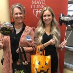 Halloween Comes to Kids in Hospital With Trick-or-Treating, Costumes and More
