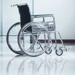 Lost and Found: Helping a Patient's Spouse Return a Borrowed Wheelchair