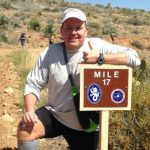 After Heart Surgery, Man Runs 50 Marathons in 50 States
