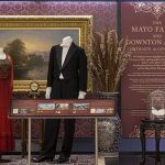 'Downton Abbey' Exhibit Offers Peek at Past -- Including Mayo Clinic's Titanic Connection