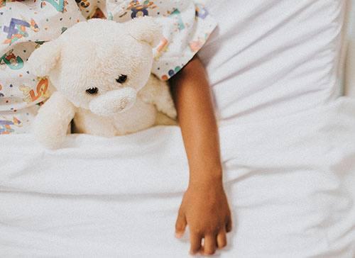 Pediatric Cancer Survivor Plans to Become Nurse to Help Kids Like Her