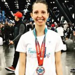 Mayo Dietitian Qualifies for U.S. Olympic Marathon Trials -- Five Months Postpartum