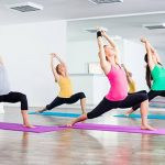Hot Yoga. The Hot Fitness Trend You're Going to Want to Try